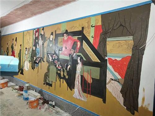 抚州美丽乡村墙体彩绘,抚州墙绘墙体彩绘,抚州3d画墙绘,抚州涂鸦墙体彩绘
