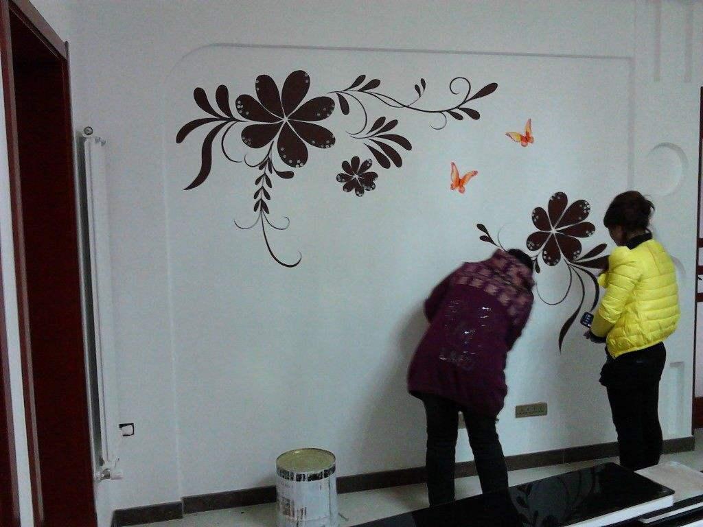 抚州背景墙,抚州墙体壁画,抚州外墙墙绘,抚州壁画,抚州绘画